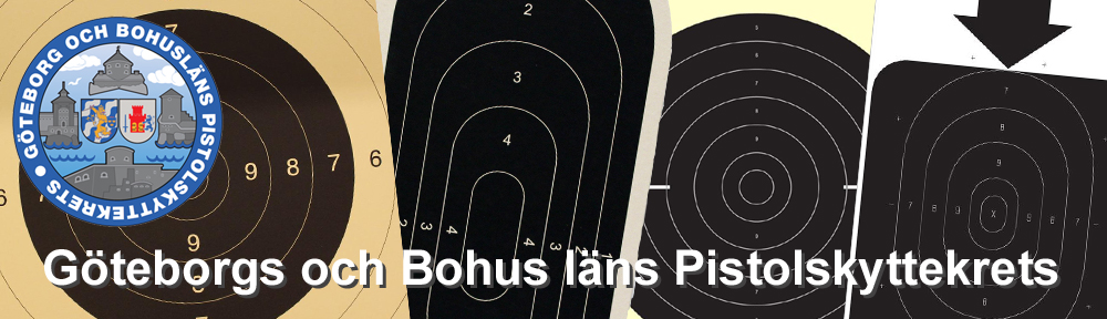 Göteborgs och Bohus läns Pistolskyttekrets